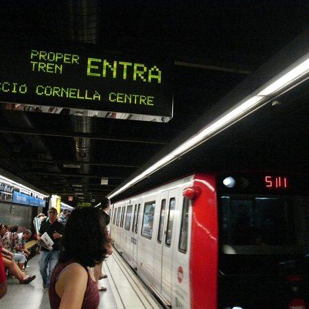 Privétour Barcelona